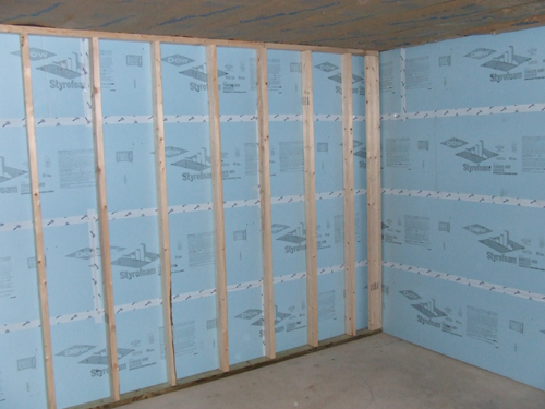 Image Result For Finishing A Ba T Wall
